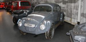 VW Beetle History pic1