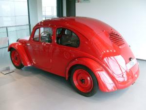 VW Beetle History pic24