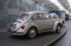 VW Beetle History pic