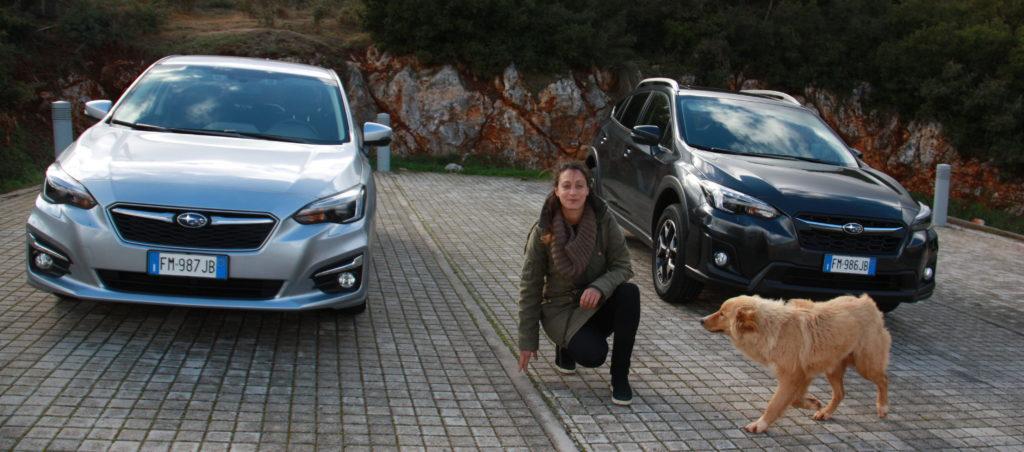 Subaru 2018 autoholix.com 01