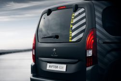 Peugeot RIFTER 4x4 Concept 07