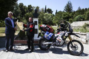 Honda Moto Archaia Olympia02