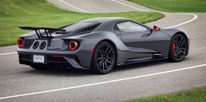 Ford GT Carbon 016