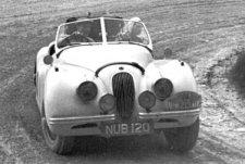 Ian_Appleyards Coupe D'Or_XK120_1950_01