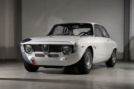 Alfa Romeo Autodelta