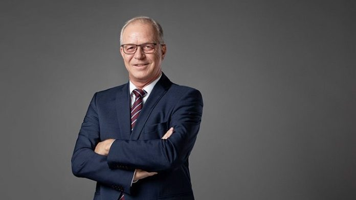 Carsten Isensee, SEAT's new Executive Vice-President for Finance