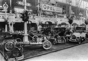 1912 opel