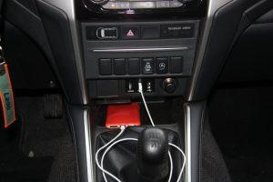 Mitsubishi L200 Autoholix 031