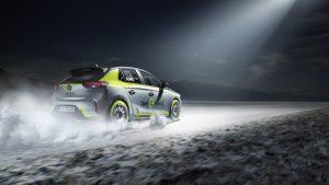 Opel Corsa-e Rally 02