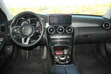 Mercedes-Benz C180 Auto 09