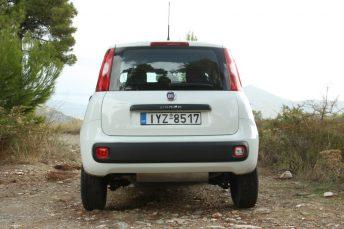 FIAT PANTA CNG 3