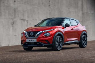 Nissan JUKE Unveil Dynamic Outdoor - 16