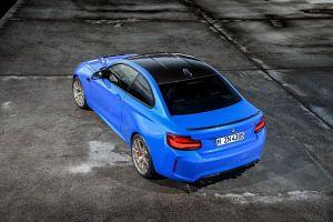 BMW M2 CS 020