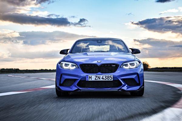 BMW M2 CS 018