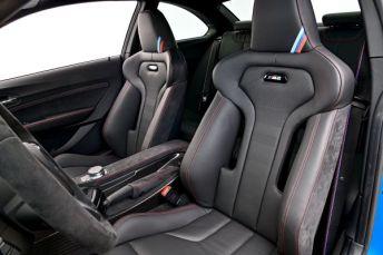 BMW M2 CS 06