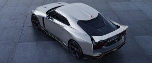 Nissan GT-R50 03