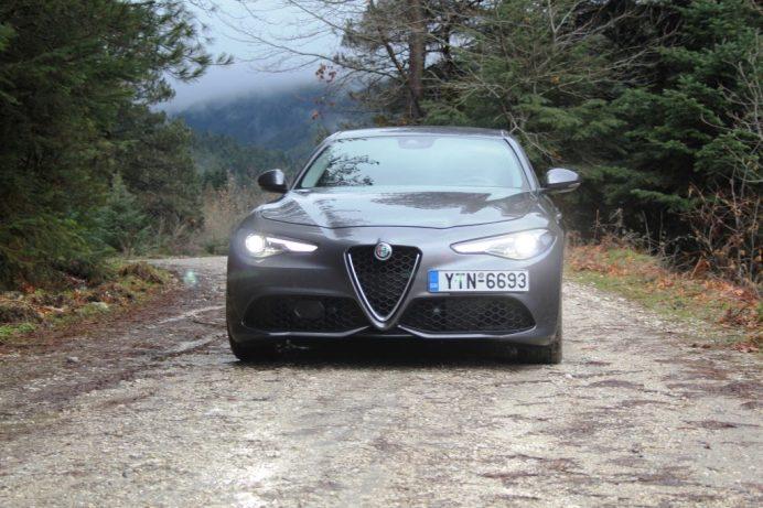 Alfa Romeo Giulia Veloce Q4 0155
