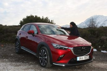 Mazda CX-3 1.8 Auto AWD autoholix 0