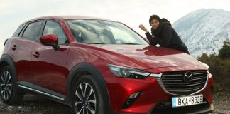 Mazda CX-3 1.8 Auto AWD autoholix 06