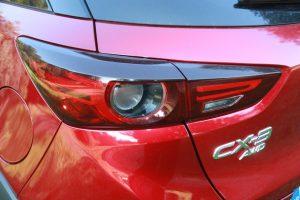Mazda CX-3 1.8 Auto AWD autoholix 11