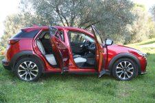 Mazda CX-3 1.8 Auto AWD autoholix 23