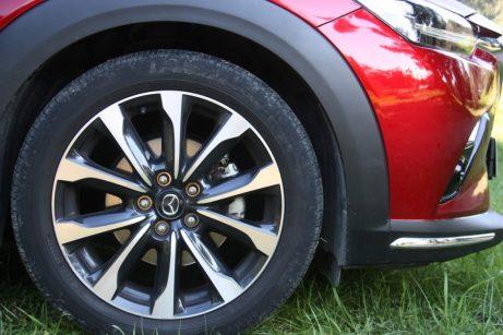 Mazda CX-3 1.8 Auto AWD autoholix 24