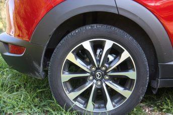 Mazda CX-3 1.8 Auto AWD autoholix 25