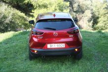 Mazda CX-3 1.8 Auto AWD autoholix 34
