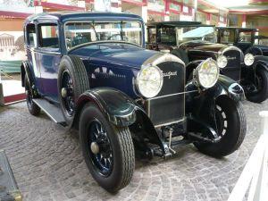 peugeot 176 1926