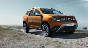 Dacia Duster lpg 8