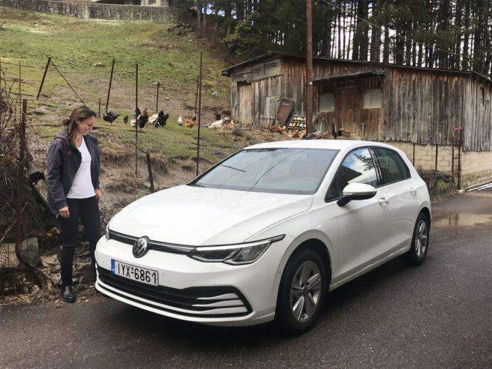 Volkswagen Golf 1,5 TSi autoholix 1439