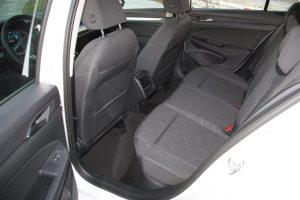Volkswagen Golf 1,5 TSi autoholix 0