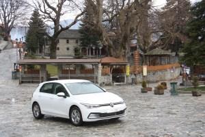 Volkswagen Golf 1,5 TSi autoholix 15