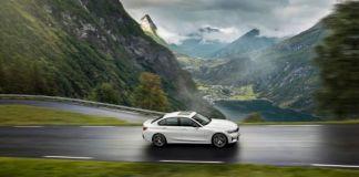 BMW Efficient Dynamics 100