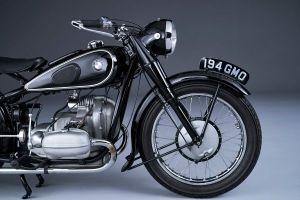 BMW R 18 00118