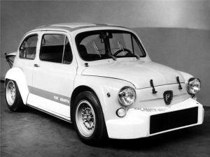 Abarth Fiat 1000TCR (3)