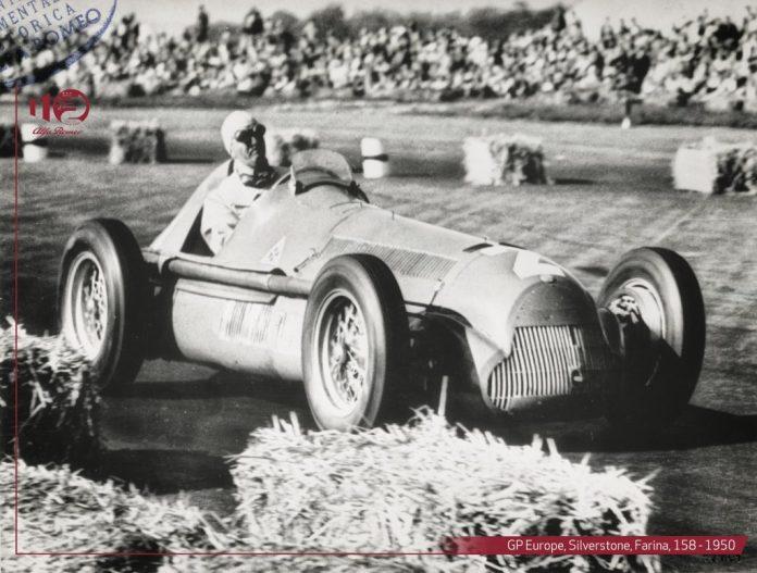 Alfa Romeo Formula 1 1950 0