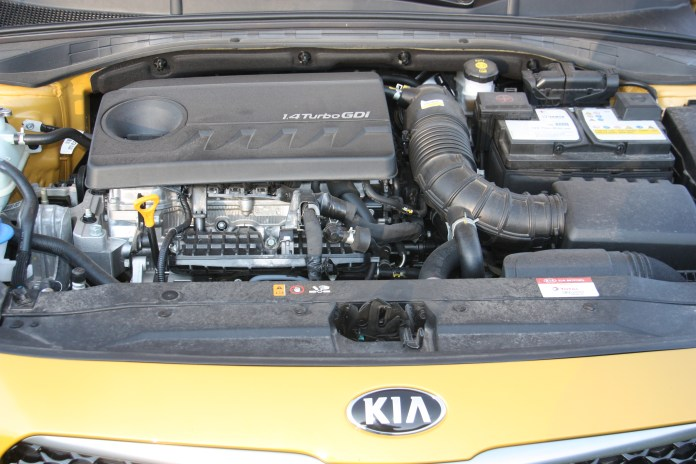 Kia XCeed 1.4 T-GDi 016
