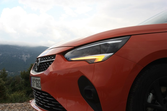 Opel Corsa 1.5D 102 PS autoholix 19