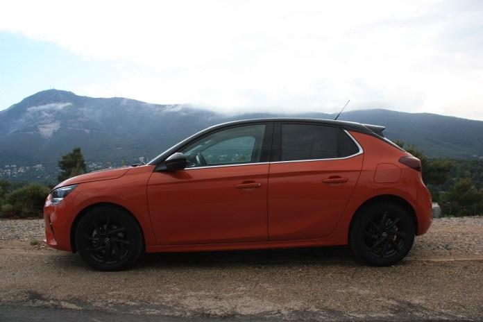 Opel Corsa 1.5D 102 PS autoholix 22