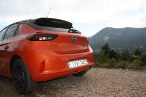 Opel Corsa 1.5D 102 PS autoholix 28