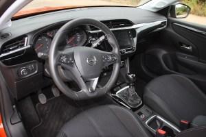Opel Corsa 1.5D 102 PS autoholix 31