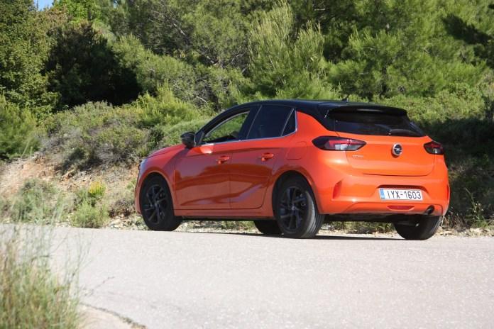 Opel Corsa 1.5D 102 PS autoholix 32