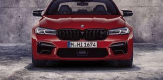 BMW M5 1019