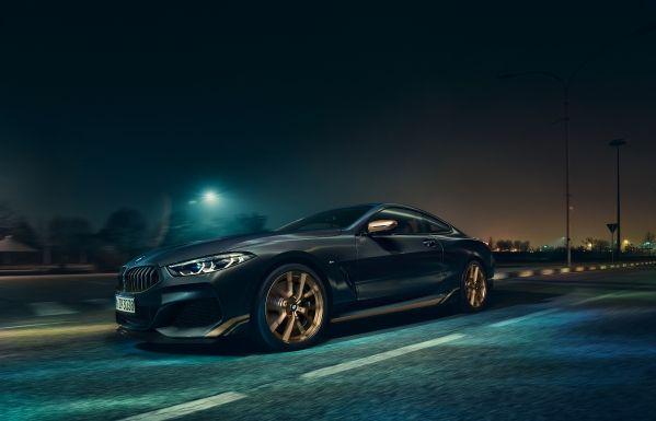 BMW 8 Series 02