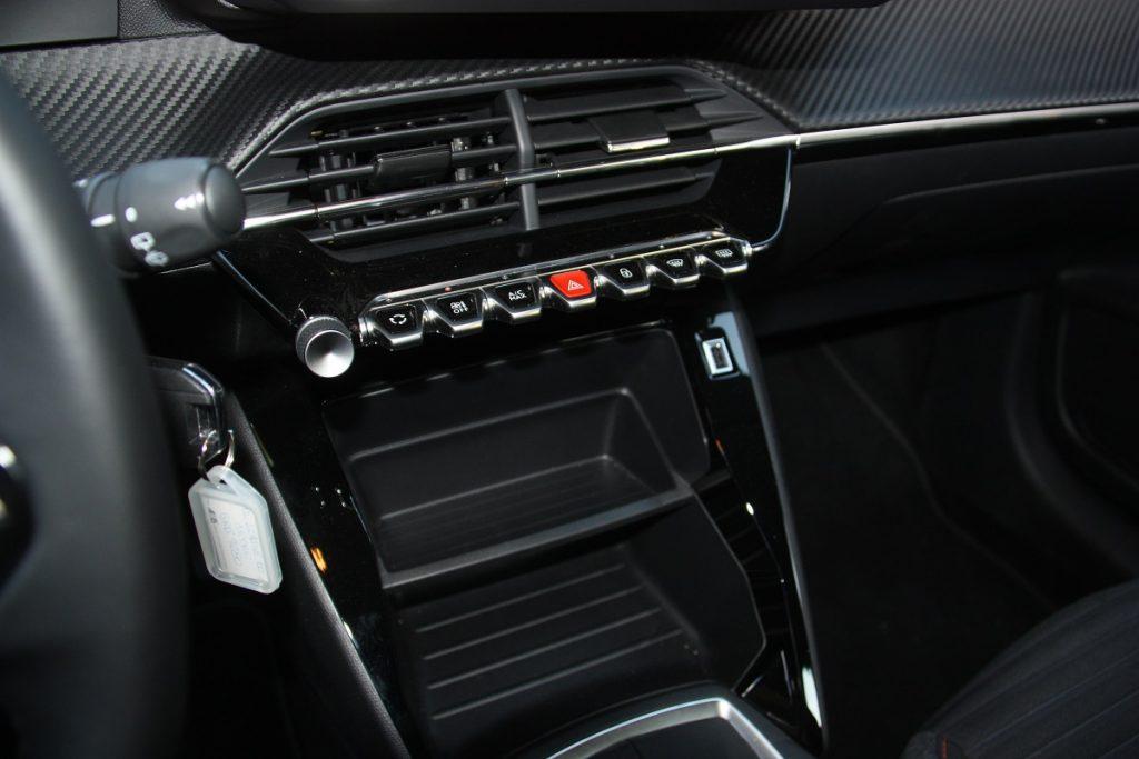Peugeot 208 1.5 BlueHDI 100 PS autoholix 020