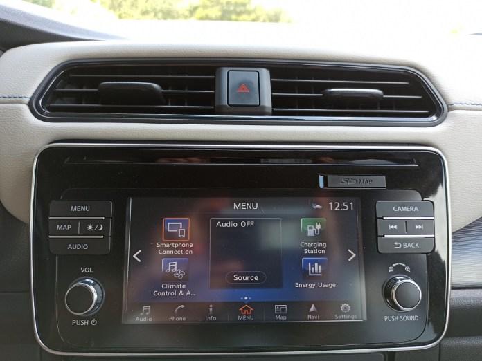 Nissan Leaf autoholix 01