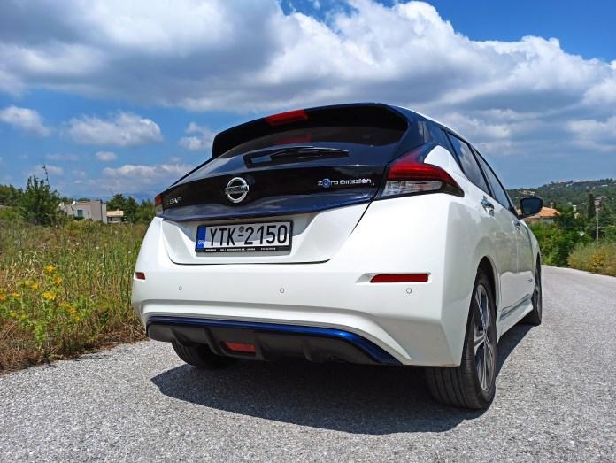 Nissan Leaf autoholix 08