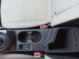 Nissan Leaf autoholix 26