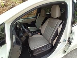 Nissan Leaf autoholix 33